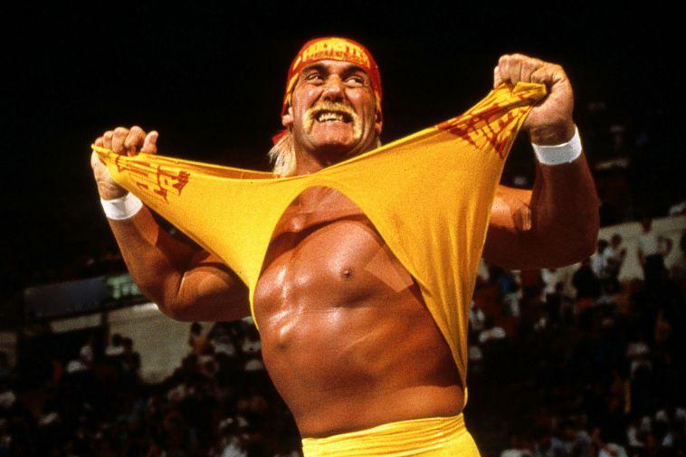 דיווח: האלק הוגאן עשוי לחזור ל-WWE בתכנית 25 שנים ל-RAW