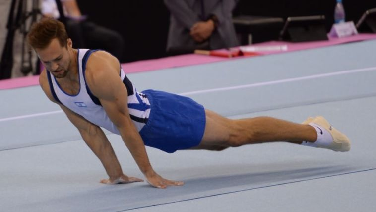 שטילוב, מדבדב ודולגופיאט בגמר אליפות אירופה