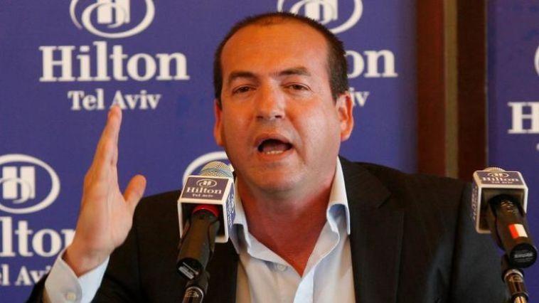 """""""הוא שונא ישראל"""". למה אייל ברקוביץ' לא סולח להרצוג?"""
