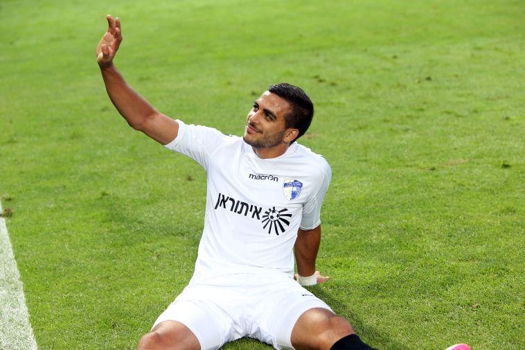 אחמד עאבד. ימשיך לשחק כקיצוני ימני (ודי ציטיאט)