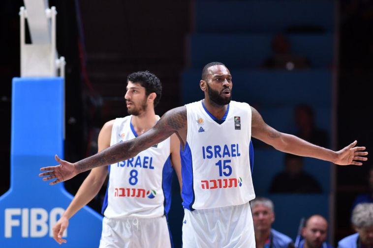 הדירוג הסופי: ישראל סיימה עשירית ביורובאסקט
