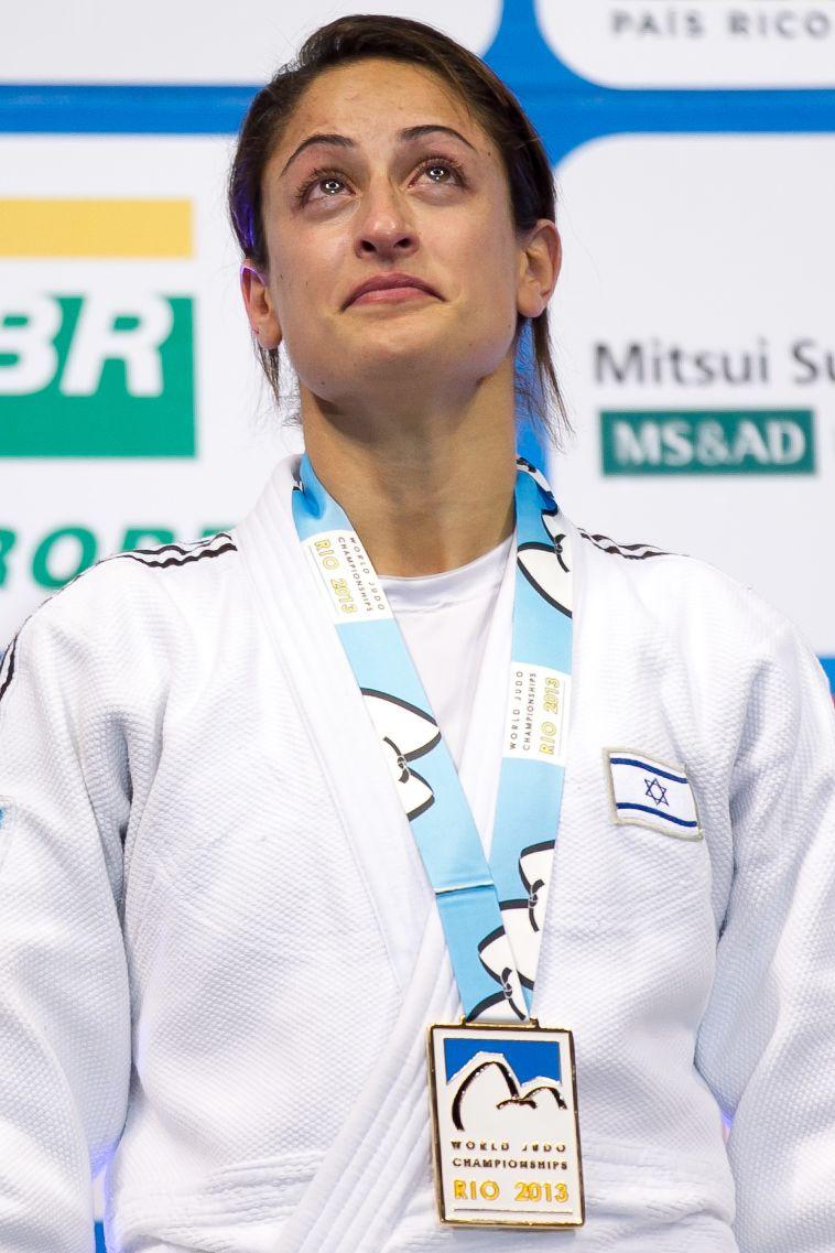 ג'רבי תודיע על פרישה משום שלא תתחרה באליפות העולם