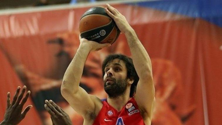 """צסק""""א מוסקבה זכתה באליפות לאחר 72:95 על חימקי"""