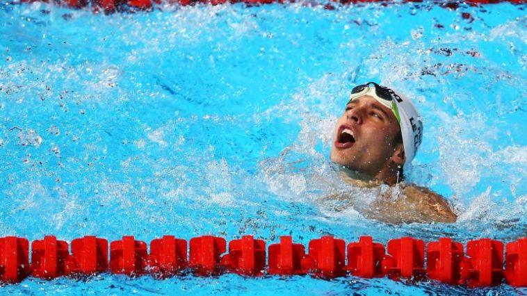 השחיין האולימפי גיא ברנע הודיע על פרישה בגיל 30
