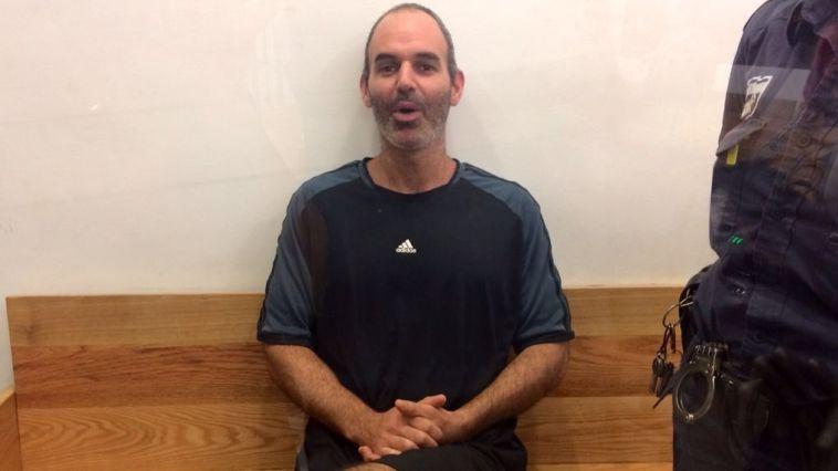 שופט כדורעף מואשם בניסיון רצח של חברו