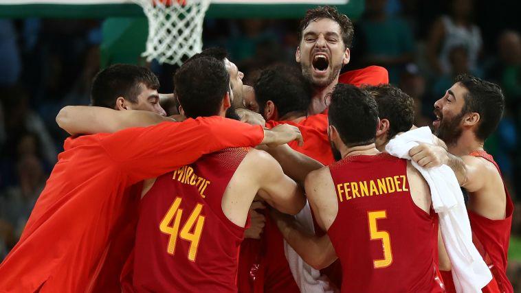 דרים-טים אירופאי: פורסם סגל ספרד ליורובאסקט