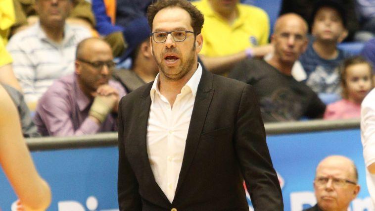 שרון דרוקר מונה למאמן אקדמיק סופיה הבולגרית