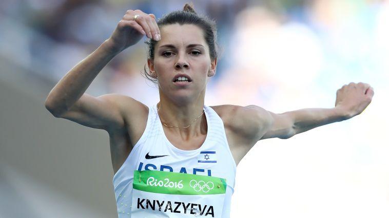 """חנה קנייזבה-מיננקו: """"שמחה שעליתי לגמר, לא היה פשוט"""""""