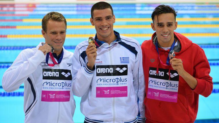 לונדון לא מחכה: סיכום אליפות אירופה בשחייה