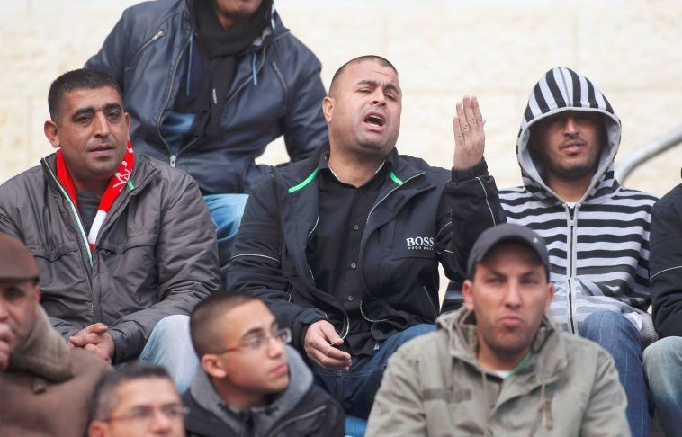 הוגש כתב אישום נגד אבו סובחי ובני לוד