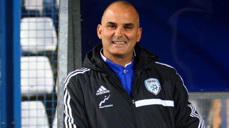 נבחרת הנוער לא תהיה באליפות אירופה בגאורגיה
