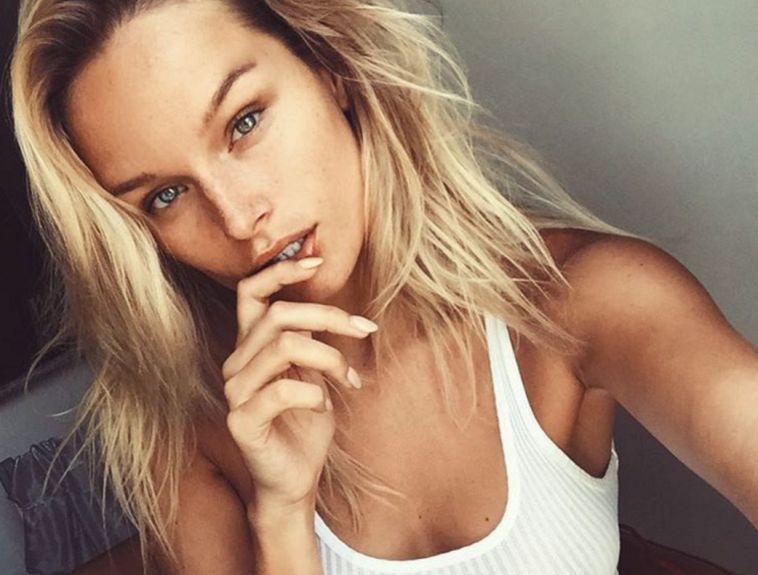 אלכסה דול התאהבה בטניס