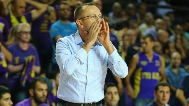התקדמות: דן שמיר מונה לעוזר מאמן נבחרת ישראל
