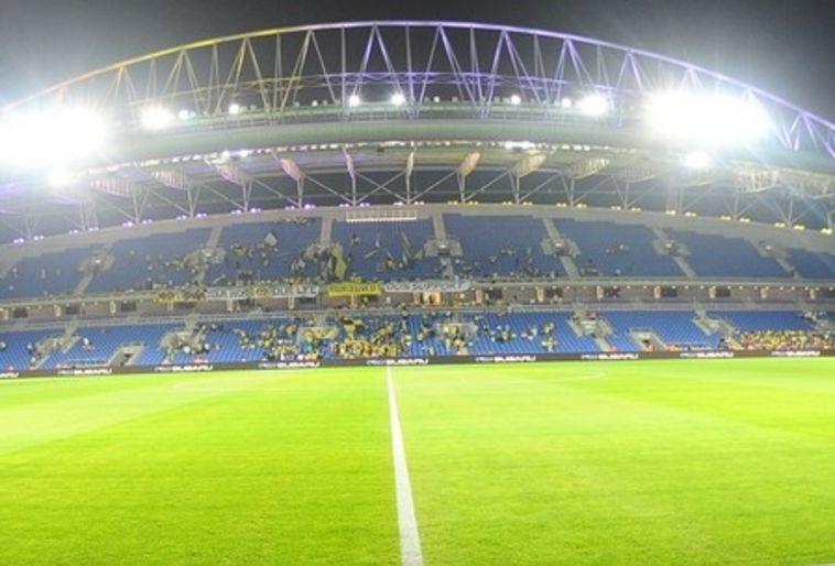 האיצטדיון בנתניה. היעד: 4,000 מנויים (האתר הרשמי)
