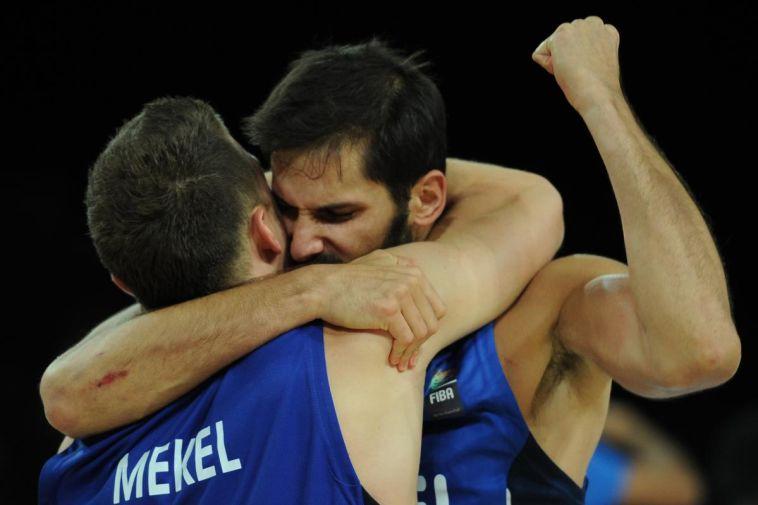 מוקדמות אליפות העולם: ישראל הוגרלה עם יוון ובריטניה
