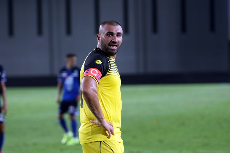 עטר עצר את נתניה: רק 0:0 למוליכה עם עפולה