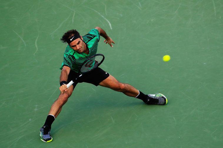 פדרר עלה לרבע הגמר במיאמי, ואוורינקה הודח