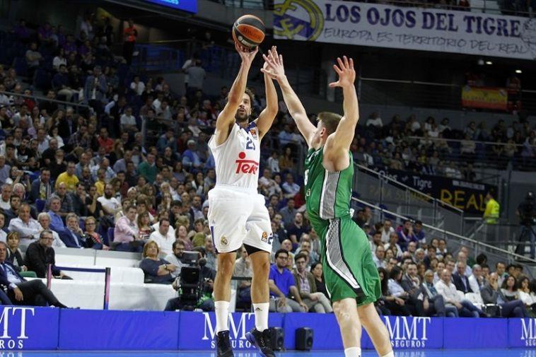 ריאל מדריד ניצחה 75:83 את בלאט ודרושפאקה