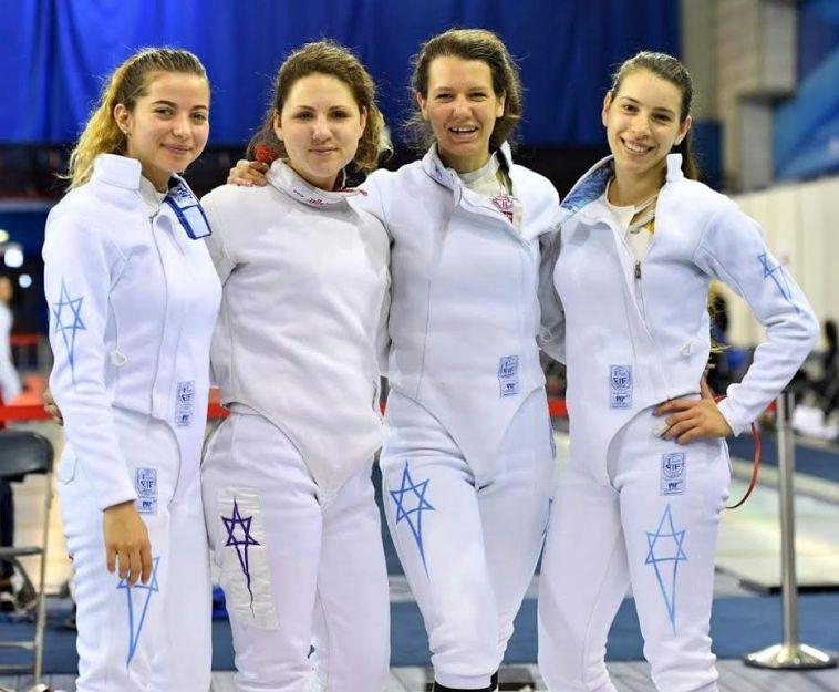 סייף: הופעות מכובדות לנבחרות ישראל באליפות אירופה עד 23