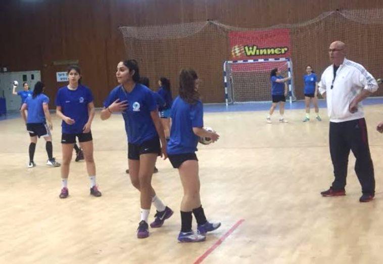 עידן אהרונוביץ' ישמש כמאמן נבחרת הנשים ביוני