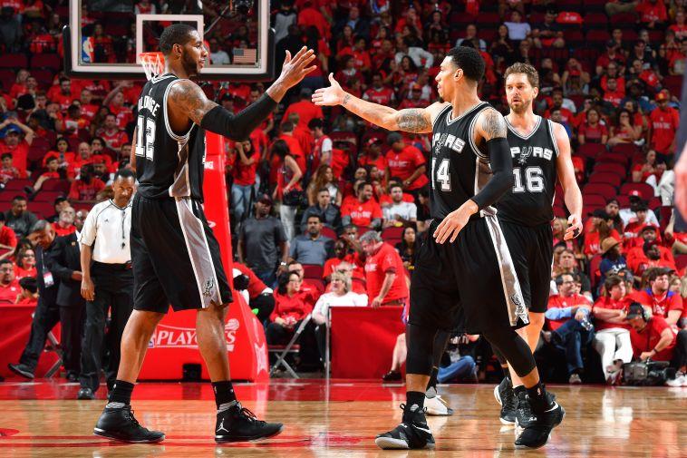 """""""זה שניצחנו בלי לנארד ופארקר מוכיח שהכל יכול לקרות ב-NBA"""""""