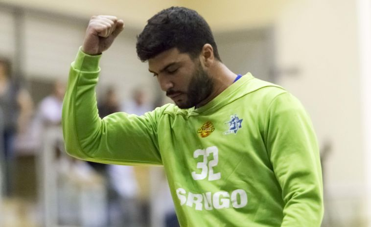 """ניצחון אחד מאליפות: 0:2 למכבי ראשל""""צ על מכבי ת""""א"""