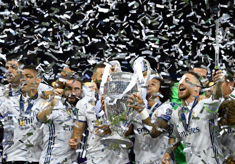 2.4 מיליארד יורו: ליגת האלופות היקרה בהיסטוריה תצא לדרך