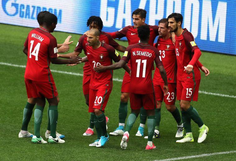 נבחרת פורטוגל