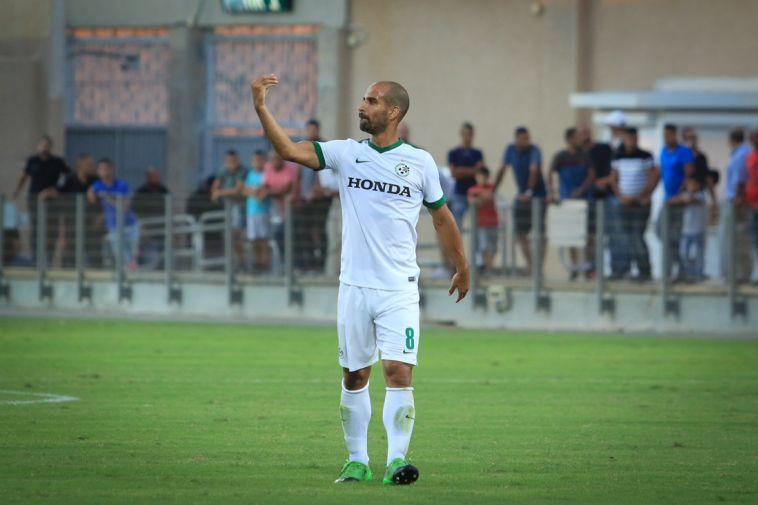 כבר מדבר לוזונית: אלברמן יכול לעשות את ההבדל במכבי חיפה