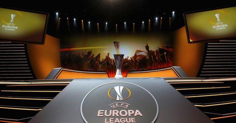הגרלת הליגה האירופית