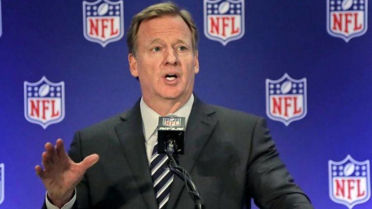 למרות מחאת הקהל: שחקני NFL לא יחויבו לעמוד בהמנון