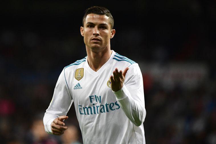 דיווח: כריסטיאנו רונאלדו סירב להאריך את חוזהו בריאל מדריד