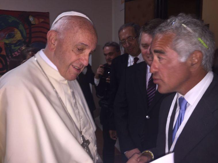האפיפיור