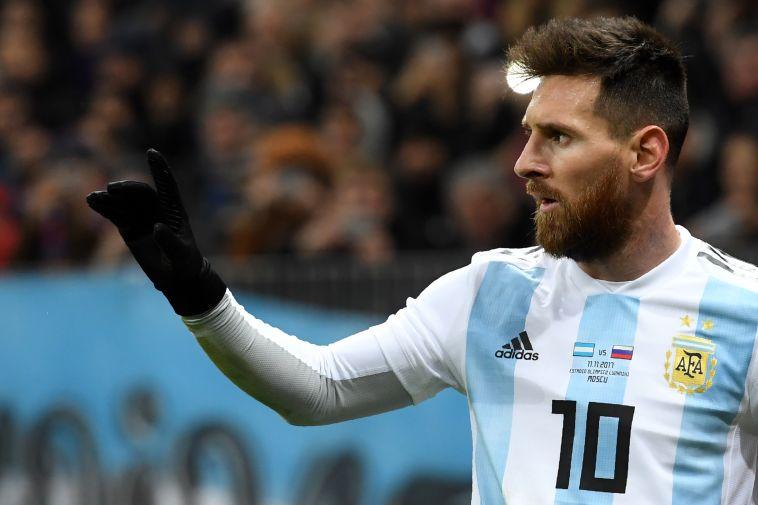 מארגני המשחק: הדיווח שקרי, ארגנטינה תגיע לישראל