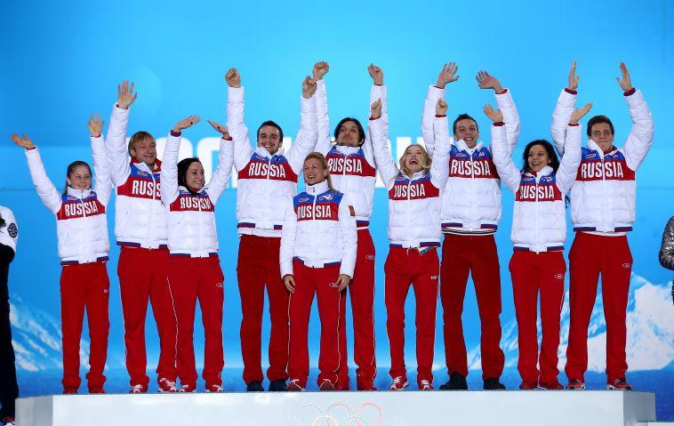 הוועד האולימפי השעה את רוסיה מאולמפיאדת החורף