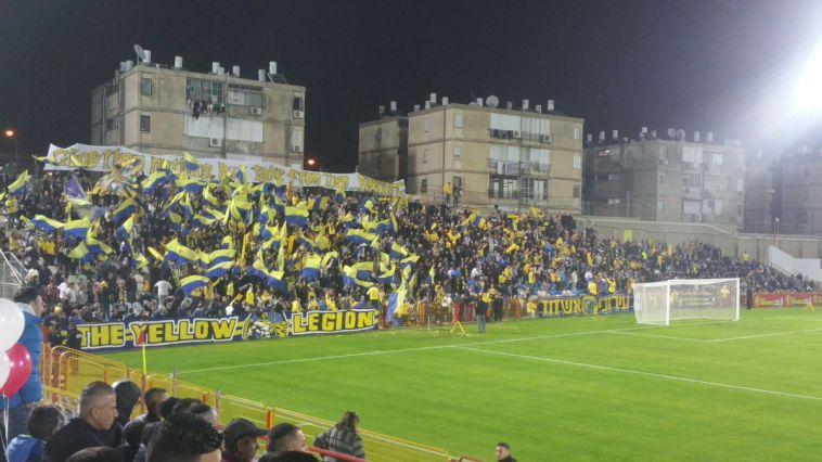 5000 צופים בליגה ב': 0:0 בין הפועל לעירוני בדרבי של אשדוד
