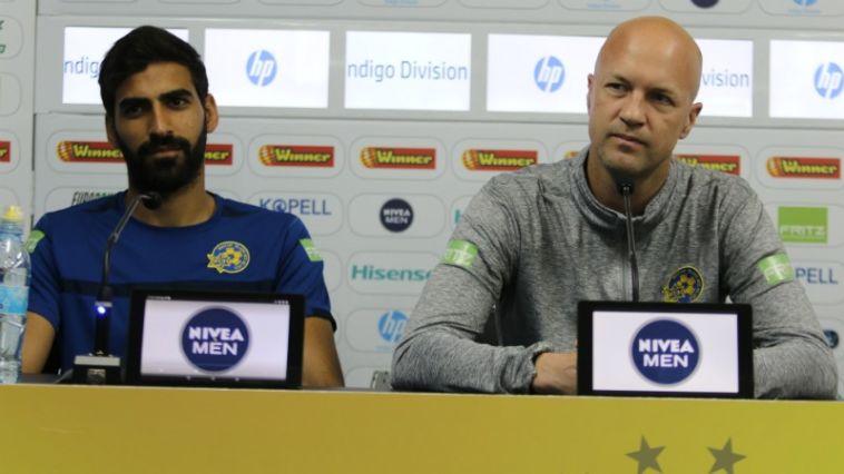 קרויף: זר שישי לא פוגע בשחקן הישראלי ולנבחרת יש בעיות משלה