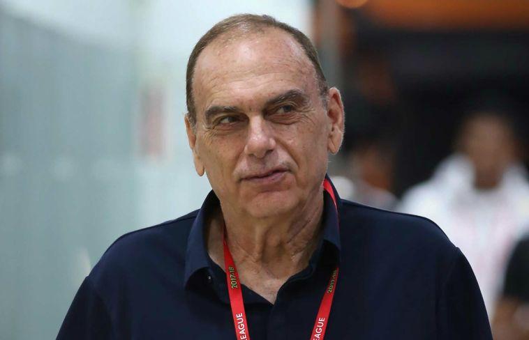 דיווח: אברם גרנט סיים את תפקידו בנורט' איסט יונייטד