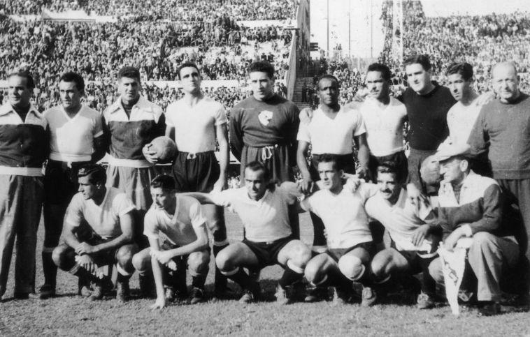 הגנרל של אורוגוואי: דני דבורין נזכר בחואן אלברטו סקיאפינו