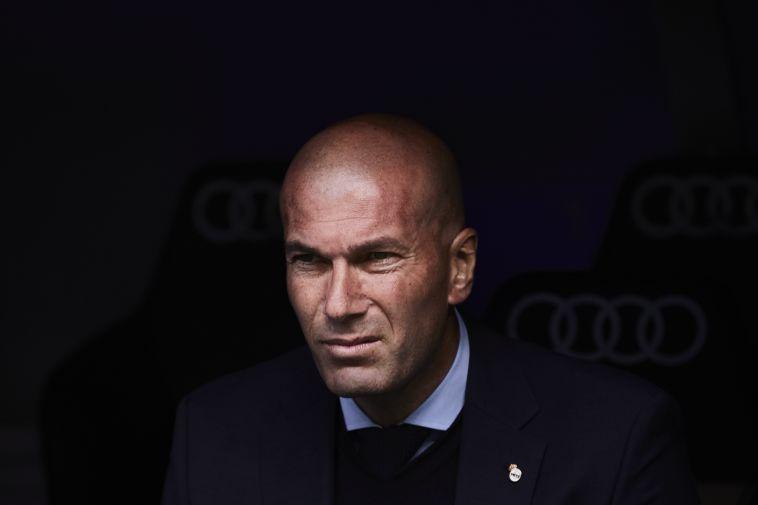 היום שאחרי ההתפטרות מריאל מדריד