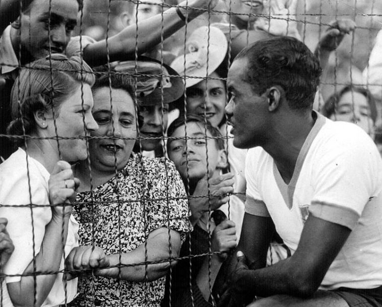 סיפורי המונדיאל: למה ליאונידס לא שיחק בחצי הגמר ב-1938