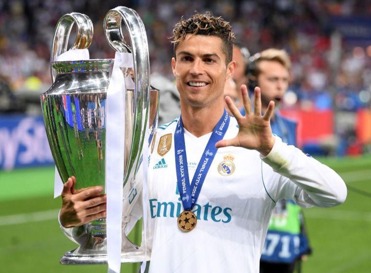 כריסטיאנו רונאלדו הדהים: היה נחמד לשחק בריאל מדריד