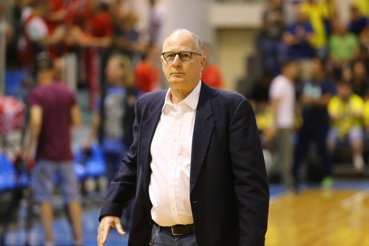 בראד גרינברג חתם במכבי אשדוד/באר טוביה