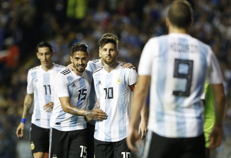 הצייצנים מגיבים לביטול המשחק בין ישראל לארגנטינה