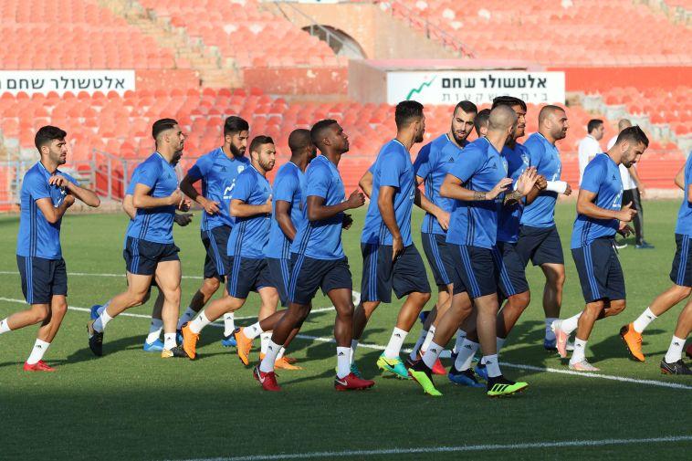 סבע: רבים יצפו במשחק מול ארגנטינה, זו הזדמנות להתקדם