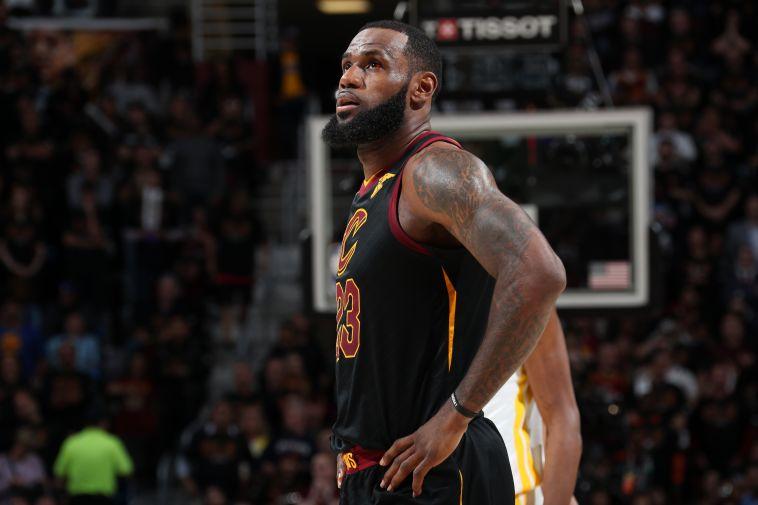 לברון: דוראנט רוצח. אחד הכי טובים ששיחקו ב-NBA