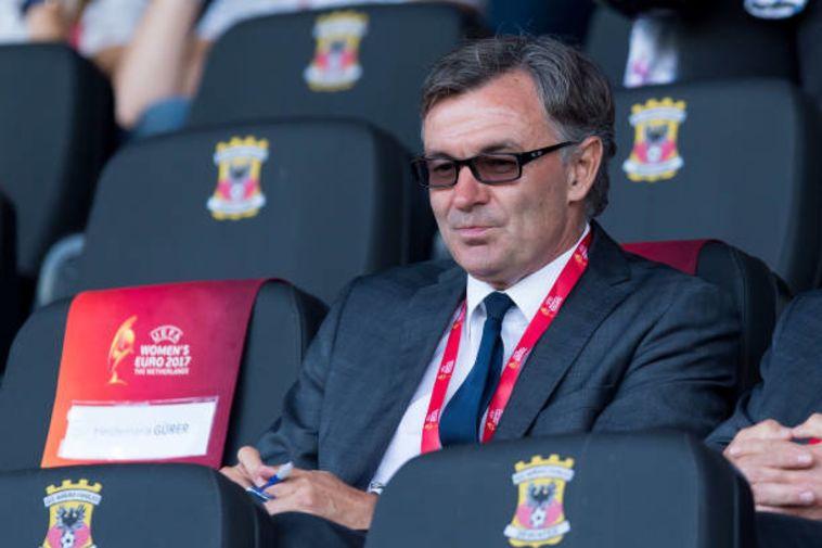 רוטנשטיינר יקבל 150 אלף יורו אם הנבחרת תעלה ליורו