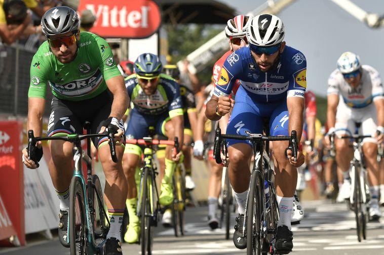 ניצחון נוסף לגאביריה, ואן אברמט עדיין במקום הראשון