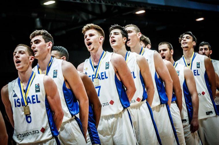 לראשונה מאז שנות ה-70: הכדורסל הישראלי שוב כאן