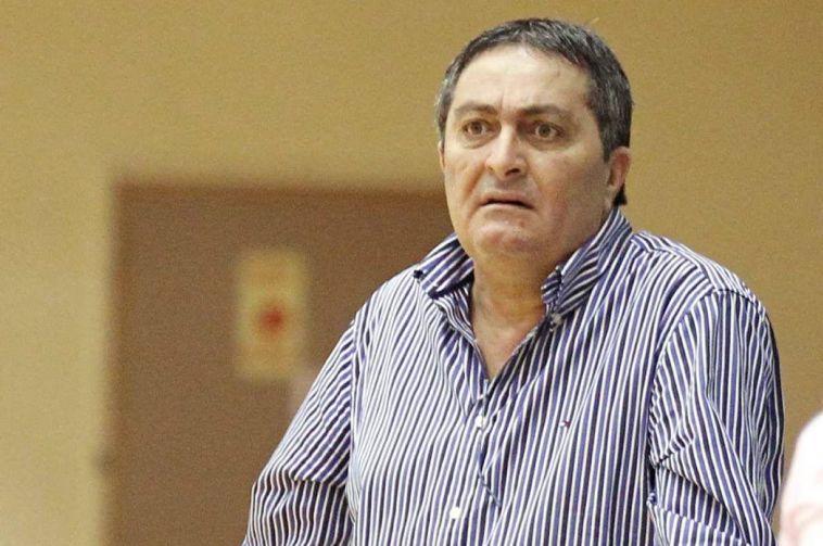 אבל בכדורסל הישראלי: מוטי אמסלם הלך לעולמו
